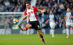 WEST BROMWICH, ENGLAND - FEBRUARY 17: Guido Carrillo of Southampton during the Emirates FA Cup fifth round match between West Bromwich Albion and Southampton at The Hawthorns on February 17, 2018 in West Bromwich, England. (Photo by Matt Watson/Southampton FC via Getty Images)