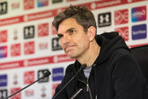 Press Conference (Part One): Pellegrino previews Newcastle