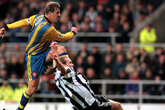 On This Day: Le Tissier's Newcastle stunner