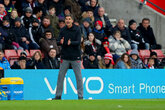Pellegrino disappointed with Stoke stalemate