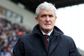 Video: Hughes reacts to quarter-final win
