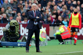 Video: Hughes on West Ham defeat