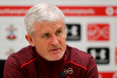 Press Conference (Part One): Hughes on Chelsea