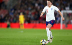 SOUTHAMPTON, ENGLAND - APRIL 06: Melissa Lawley, during the England Lionesses vs Wales Womens match at St Mary's Stadium on April 6, 2018 in Southampton, England. (Photo by James Bridle - Southampton FC/Southampton FC via Getty Images)