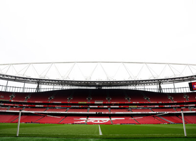 Arsenal fixture handed new date