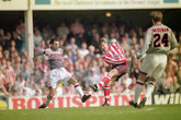 On This Day: Saints 3-1 Manchester United