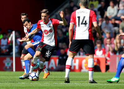 Bednarek rues end to Premier League debut