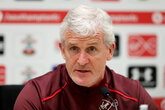Press conference (Part Two): Hughes on Cherries