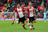Highlights: Saints 2-1 Bournemouth