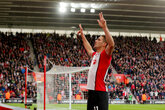 Two-goal Tadić hails strength in unity
