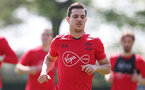 SOUTHAMPTON, ENGLAND - MAY 07:Cedric during a Southampton FC training session at the Staplewood Campus on May 7, 2018 in Southampton, England. (Photo by Matt Watson/Southampton FC via Getty Images)