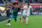 Video: Cédric reflects on Swansea success