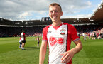 SOUTHAMPTON, ENGLAND - MAY 13: James Ward-Prowse of Southampton after the Premier League match between Southampton and Manchester City at St Mary's Stadium on May 13, 2018 in Southampton, England. (Photo by Matt Watson/Southampton FC via Getty Images)