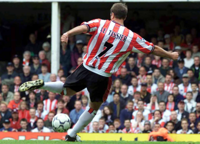 Quiz: Saints' final day scorers