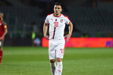 Tadić helps Serbia sign off with success