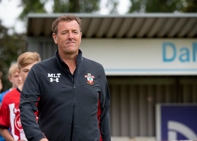 Le Tissier's optimism for 2019/20