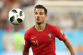 Cédric and Portugal reach World Cup last 16