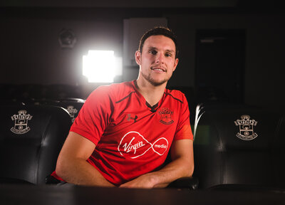Video: McCarthy on new Saints contract