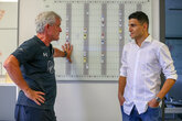 Elyounoussi on adapting to the Premier League