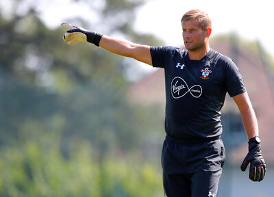 Video: Watson on keepers' pre-season preparations