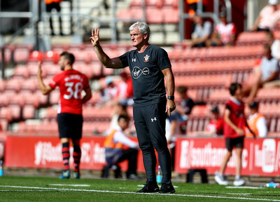 "Hughes: We need the ""real stuff"""