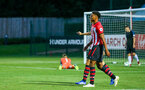 SOUTHAMPTON, ENGLAND - AUGUST 10: during the PL2 match between Southampton FC vs Middlesbrough FC pictured at Staplewood Complex on August 10, 2018 in Southampton, England. (Photo by James Bridle - Southampton FC/Southampton FC via Getty Images)