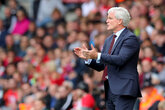 Hughes reflects on Burnley draw