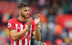 SOUTHAMPTON, ENGLAND - AUGUST 12: Wesley Hoedt of Southampton during the Premier League match between Southampton FC and Burnley FC at St Mary's Stadium on August 12, 2018 in Southampton, United Kingdom. (Photo by Matt Watson/Southampton FC via Getty Images)