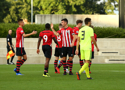 U23 Highlights: Saints 1-0 Zagreb