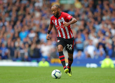 Redmond determined to get back to his best