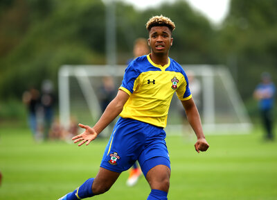 U18 Report: Arsenal 1-0 Saints