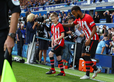 Away mascot competition: Fulham