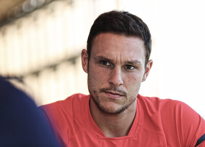 Feature Interview: Alex McCarthy