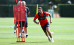 SOUTHAMPTON, ENGLAND - AUGUST 23: Danny Ings during a Southampton FC training session at the Staplewood Campus on August 23, 2018 in Southampton, England. (Photo by Matt Watson/Southampton FC via Getty Images)