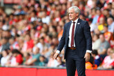 Hughes looks to Brighton cup clash