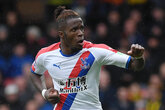 Tactical Watch: Wilfried Zaha