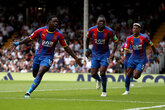 Inside Track: Crystal Palace