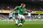 Davis's Northern Ireland face Bosnian test