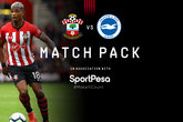 Match Pack: Saints vs Brighton