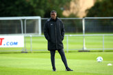 Jaïdi delighted by Newcastle display