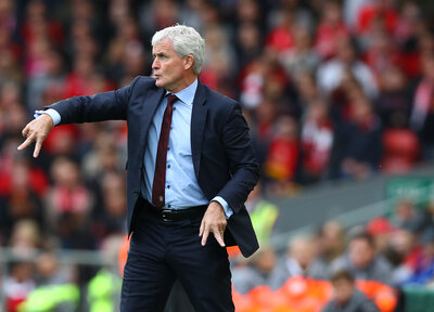 Hughes not disheartened