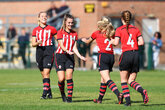 Perfect league record intact as Saints see off Ascot
