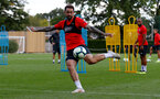 SOUTHAMPTON, ENGLAND - SEPTEMBER 25: Danny Ings during a Southampton FC training session at the Staplewood Campus, on September 25, 2018 in Southampton, England. (Photo by Matt Watson/Southampton FC via Getty Images)
