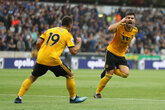 Tactical Watch: Wolves