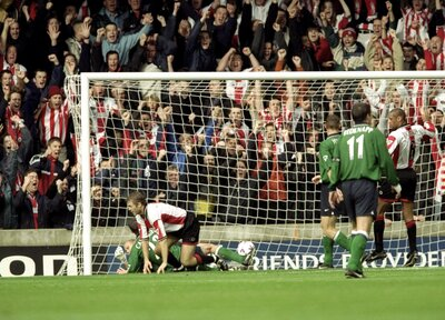 On This Day: Soltvedt dumps out Liverpool