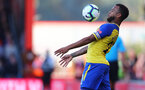 BOURNEMOUTH, ENGLAND - OCTOBER 20: Ryan Bertrand of Southampton during the Premier League match between AFC Bournemouth and Southampton FC at Vitality Stadium on October 20, 2018 in Bournemouth, United Kingdom. (Photo by Matt Watson/Southampton FC via Getty Images)