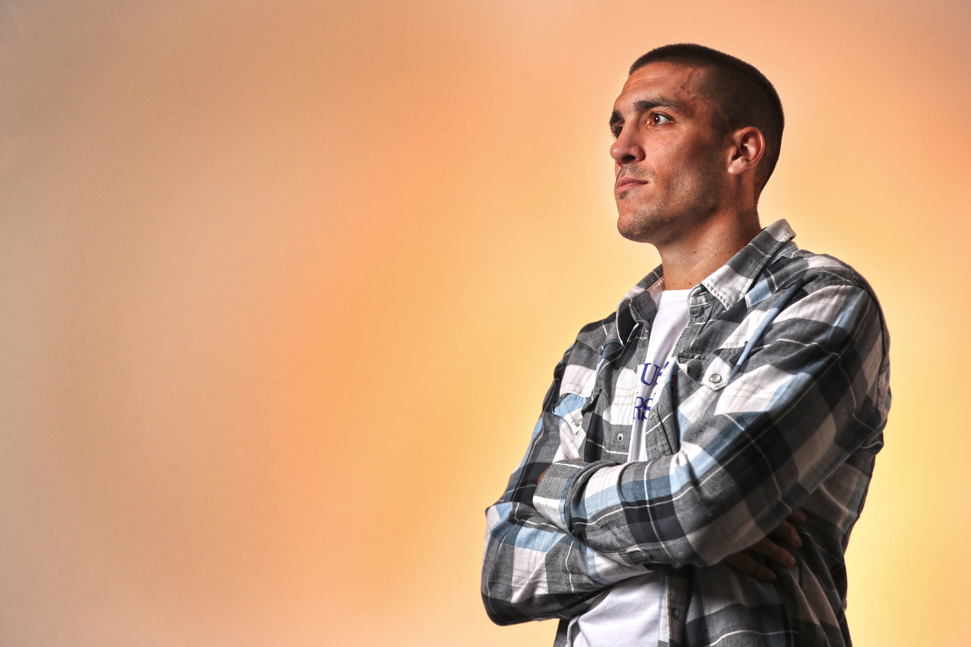 SOUTHAMPTON, ENGLAND - OCTOBER 16: Southampton FC's Oriol Romeu pictured at the Staplewood Campus, for the Club's matchday magazine, on October 16, 2018 in Southampton, England. (Photo by Matt Watson/Southampton FC via Getty Images)