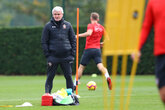Video: Hughes ready for Newcastle