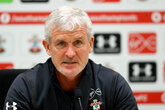 Press Conference (Part Two): Hughes looks to City