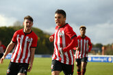 FA Youth Cup: Saints vs Rotherham